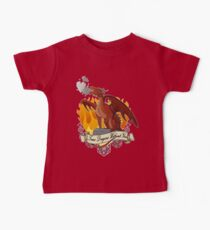 Time Dragons Without You Kids Clothes