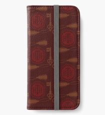 Hollywood Tower Hotel iPhone Wallet/Case/Skin