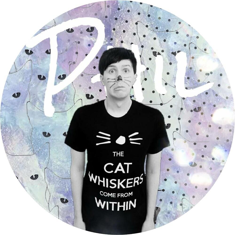 Phil icon by annilovett