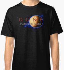 Dune 2 (Genesis Title Screen) Classic T-Shirt