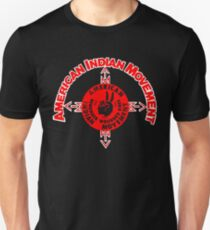 American Indian Movement T-Shirt