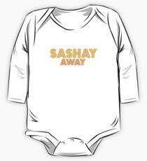 Sashay weg [Drag Race] Baby Body Langarm