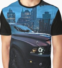 FORD MUSTANG Graphic T-Shirt