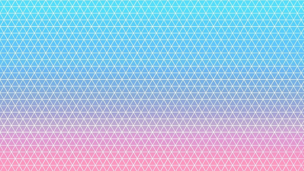 Aesthetic Grid Ombre By Sophie Howard Redbubble