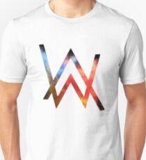 Alan Walker Colour T-Shirt