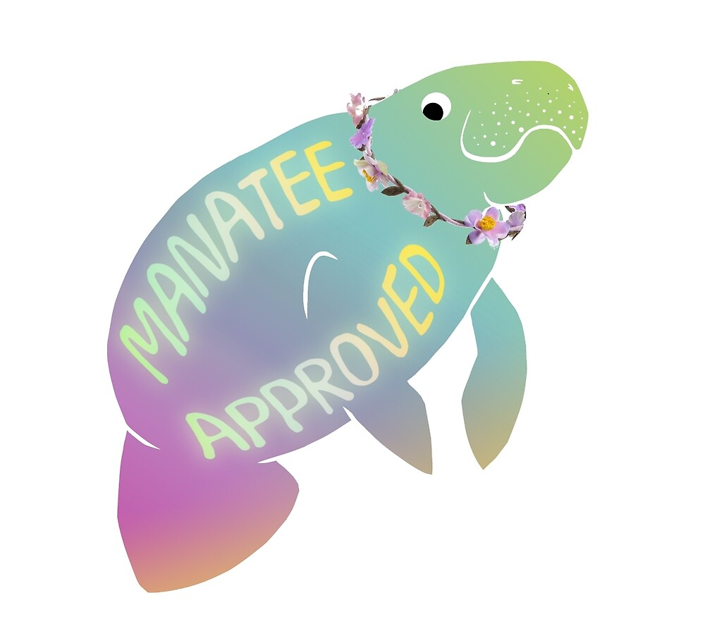 Manatee approved by VanirProwler