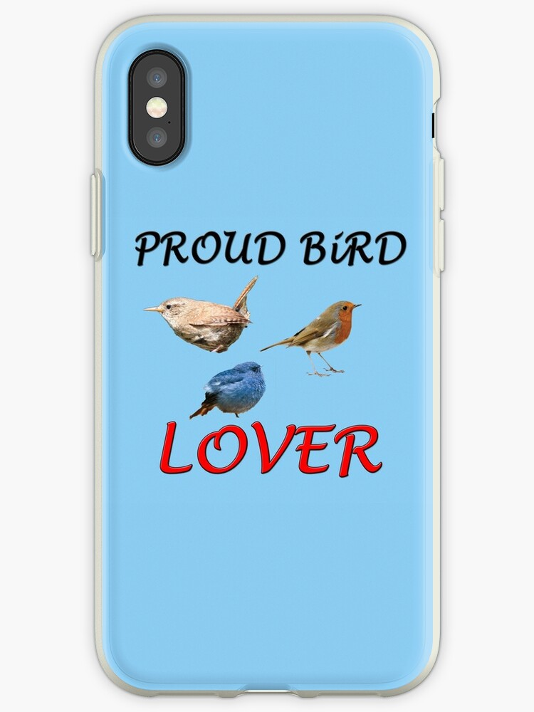Bird Lovers!!! by TotallyTurtle
