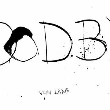 Goodbye by vonlamb