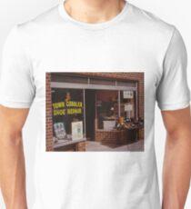 Shoe Repair Unisex T-Shirt