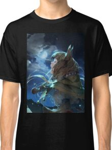Horo the Wise Wolf Classic T-Shirt
