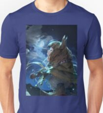 Horo the Wise Wolf Unisex T-Shirt