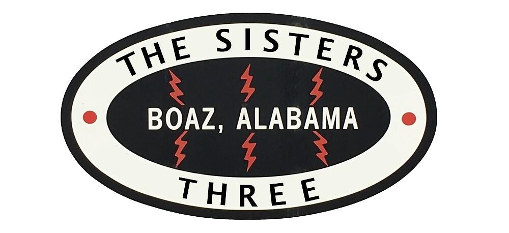 The Sisters 3  by skegeebeast