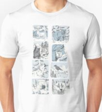 Nature Sketches T-Shirt