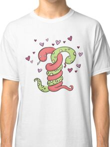 Hold Me Tight - Special Valentine Gift Classic T-Shirt