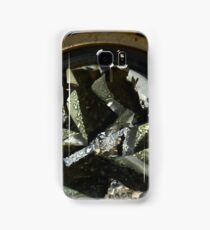 Locomotive Gauge Samsung Galaxy Case/Skin
