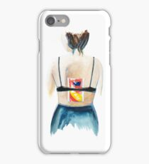 Summer Survival iPhone Case/Skin