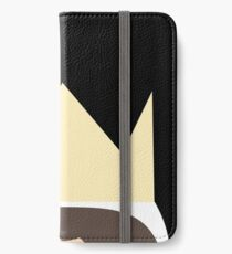 Where the Wild Things are iPhone Wallet