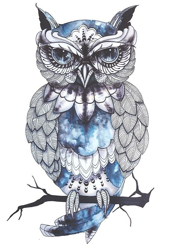 owl by ADproductos