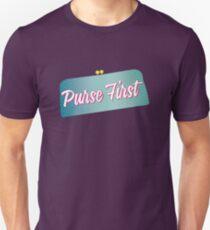 Purse first [drag race] T-Shirt
