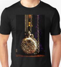 Timepiece Unisex T-Shirt