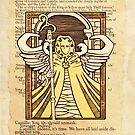 King in Yellow by retromancy