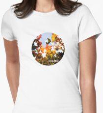 Korankei Women's Fitted T-Shirt