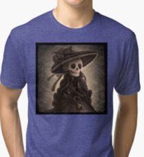 Mother Catrina Tri-blend T-Shirt