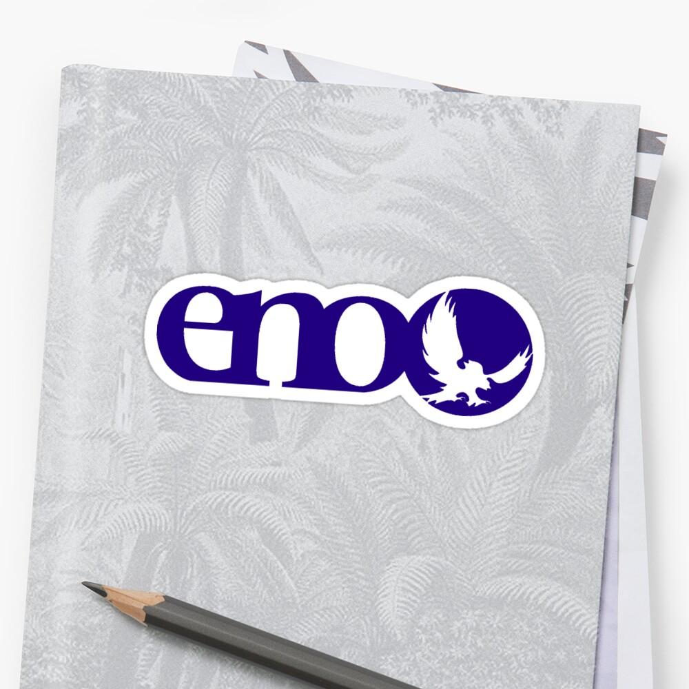 Purple Eno by blcsoccergirl23