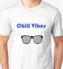 Chill Vibes Sunglasses Tee T-Shirt