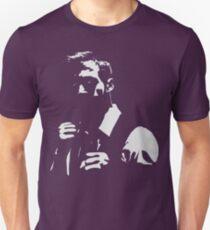 Only God Forgives Portrait Unisex T-Shirt