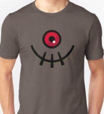 Reaverbot Smile: Red Eye T-Shirt