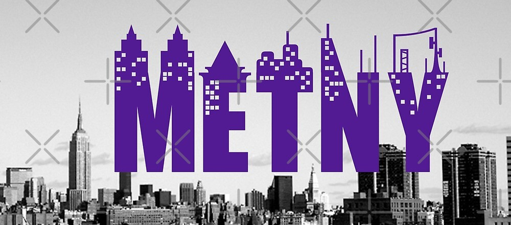 METNY City Background by broadwaybound