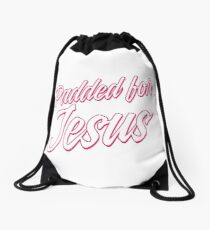 Padded: Drawstring Bags | Redbubble