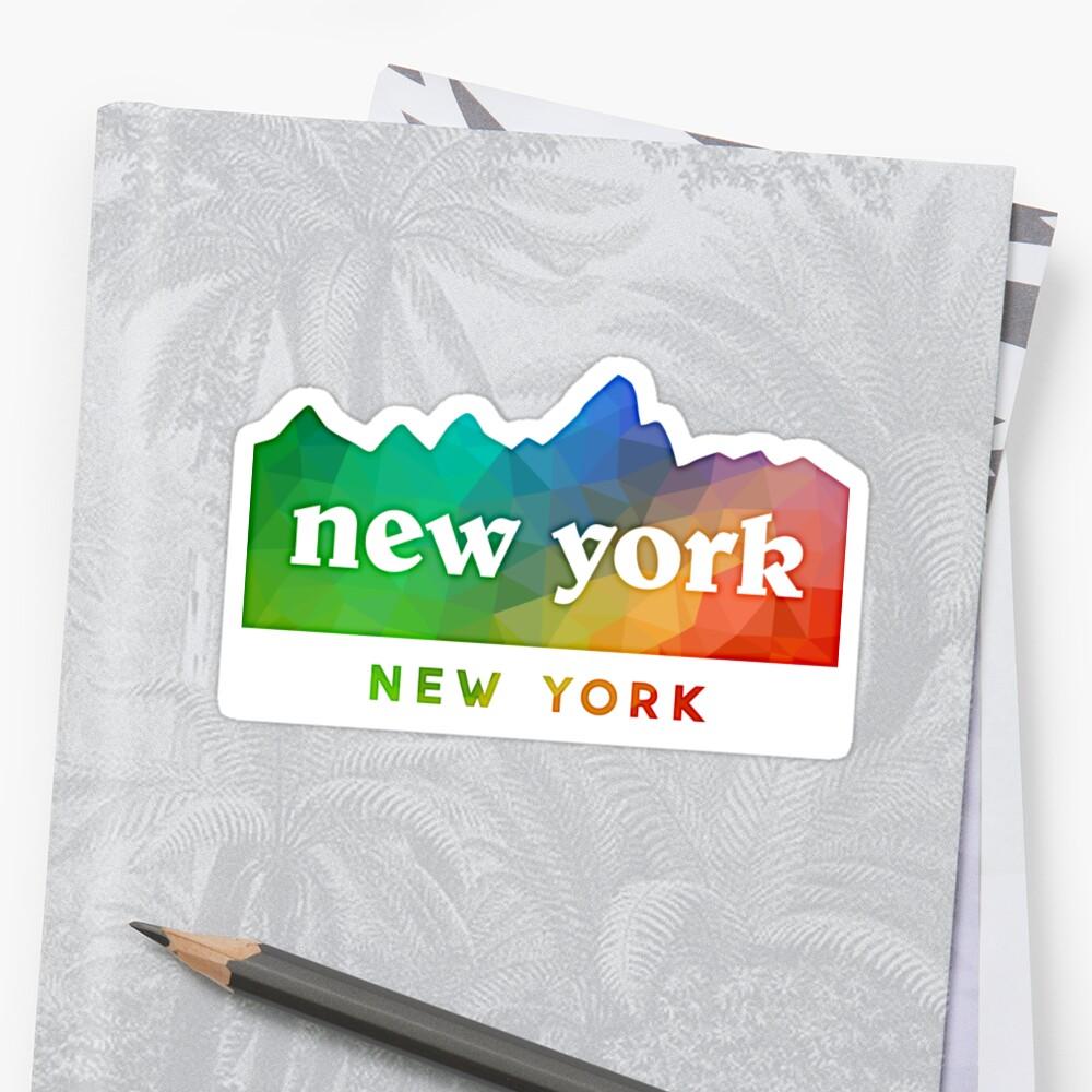 New York by garci