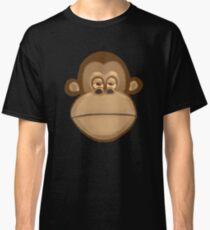 Meh Monkey Classic T-Shirt