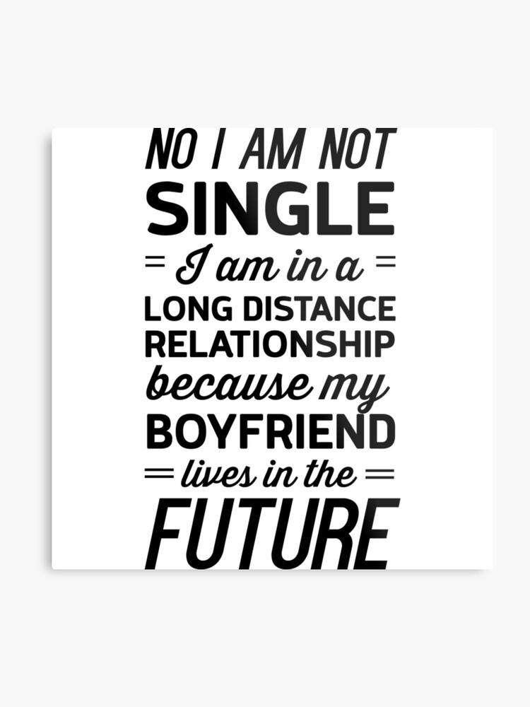 Fernbeziehung mit Datierung von Fragen
