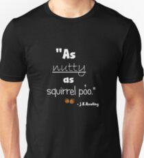 Nutty Poo dark T-Shirt