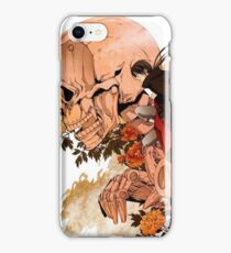 Itachi and Susano iPhone Case/Skin