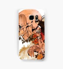 Itachi and Susano Samsung Galaxy Case/Skin