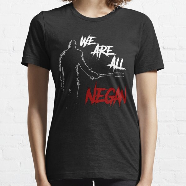 negan  Essential T-Shirt
