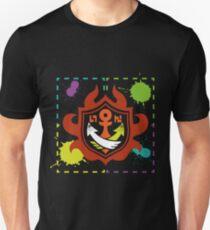 Splatoon - Game of Zones T-Shirt