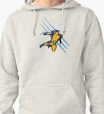 WEAPON X Pullover Hoodie
