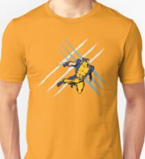 WEAPON X Unisex T-Shirt
