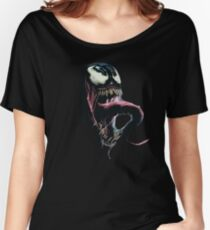 Venom Women's Relaxed Fit T-Shirt
