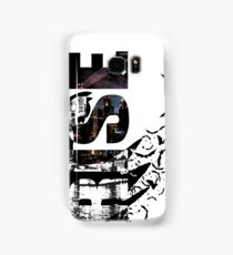 Rise after falling Samsung Galaxy Case/Skin
