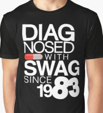 SWAG 83 | MadebyJroche Graphic T-Shirt