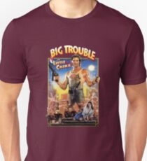 Big Trouble in Little China Unisex T-Shirt
