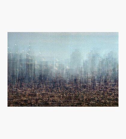 Urbanity: Collingwood Photographic Print