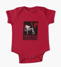 MAMBO FARTING DOG Kids Clothes
