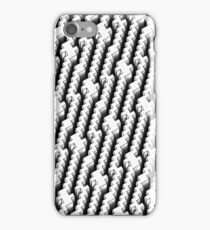 Voxel Steps iPhone Case/Skin